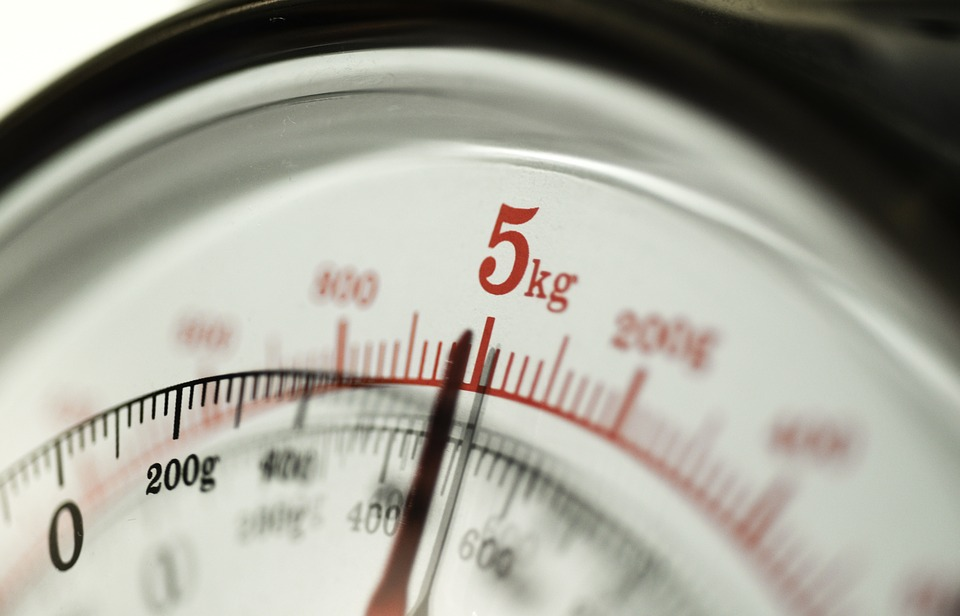 Medidas y sus equivalencias en repostería